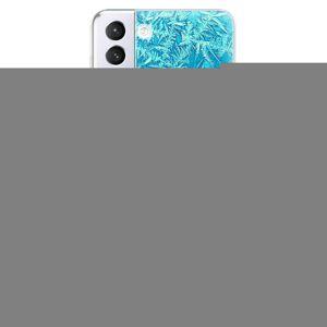 Odolné silikónové puzdro iSaprio - Ice 01 - Samsung Galaxy S21+