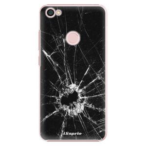 Plastové puzdro iSaprio - Broken Glass 10 - Xiaomi Redmi Note 5A / 5A Prime