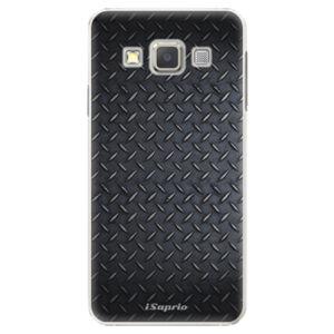 Plastové puzdro iSaprio - Metal 01 - Samsung Galaxy A5