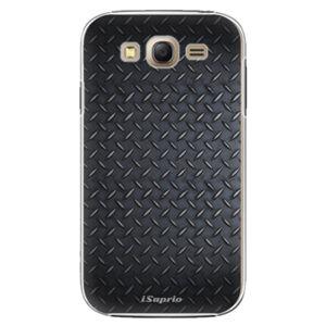 Plastové puzdro iSaprio - Metal 01 - Samsung Galaxy Grand Neo Plus