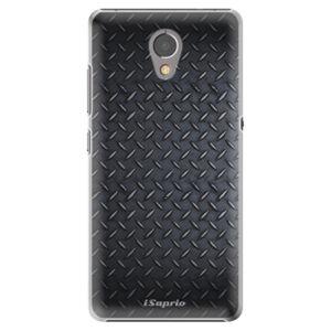 Plastové puzdro iSaprio - Metal 01 - Lenovo P2
