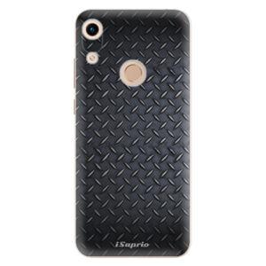 Odolné silikónové puzdro iSaprio - Metal 01 - Huawei Honor 8A