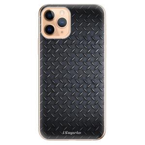 Odolné silikónové puzdro iSaprio - Metal 01 - iPhone 11 Pro