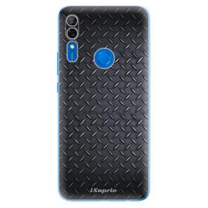 Odolné silikónové puzdro iSaprio - Metal 01 - Huawei P Smart Z