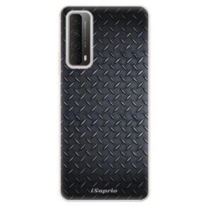 Odolné silikónové puzdro iSaprio - Metal 01 - Huawei P Smart 2021