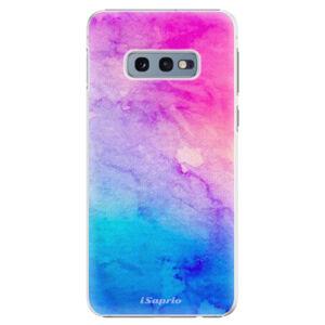 Plastové puzdro iSaprio - Watercolor Paper 01 - Samsung Galaxy S10e
