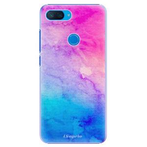 Plastové puzdro iSaprio - Watercolor Paper 01 - Xiaomi Mi 8 Lite