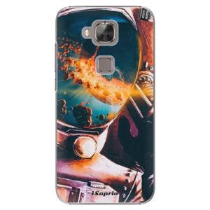 Plastové puzdro iSaprio - Astronaut 01 - Huawei Ascend G8
