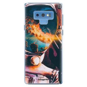 Plastové puzdro iSaprio - Astronaut 01 - Samsung Galaxy Note 9