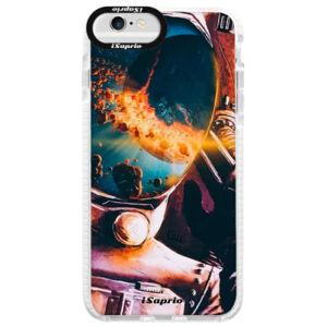 Silikónové púzdro Bumper iSaprio - Astronaut 01 - iPhone 6/6S