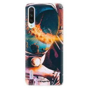 Odolné silikónové puzdro iSaprio - Astronaut 01 - Xiaomi Mi A3