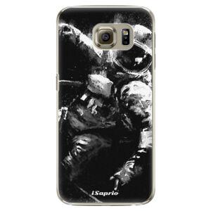 Plastové puzdro iSaprio - Astronaut 02 - Samsung Galaxy S6