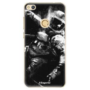Plastové puzdro iSaprio - Astronaut 02 - Huawei Honor 8 Lite
