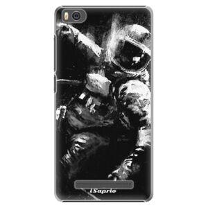 Plastové puzdro iSaprio - Astronaut 02 - Xiaomi Mi4C