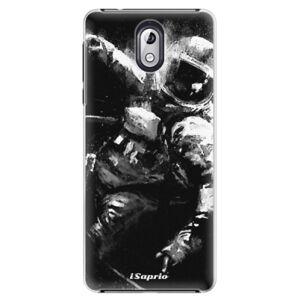 Plastové puzdro iSaprio - Astronaut 02 - Nokia 3.1