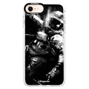 Silikónové púzdro Bumper iSaprio - Astronaut 02 - iPhone 8