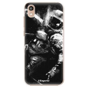 Plastové puzdro iSaprio - Astronaut 02 - Huawei Honor 8S