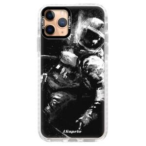 Silikónové puzdro Bumper iSaprio - Astronaut 02 - iPhone 11 Pro