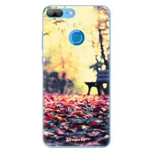 Odolné silikónové puzdro iSaprio - Bench 01 - Huawei Honor 9 Lite