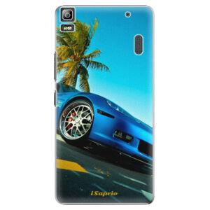 Plastové puzdro iSaprio - Car 10 - Lenovo A7000
