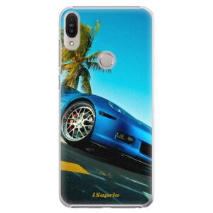 Plastové puzdro iSaprio - Car 10 - Asus Zenfone Max Pro ZB602KL