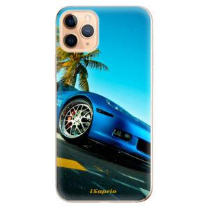 Odolné silikónové puzdro iSaprio - Car 10 - iPhone 11 Pro Max