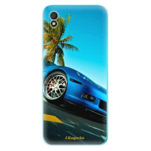 Odolné silikónové puzdro iSaprio - Car 10 - Xiaomi Redmi 9A