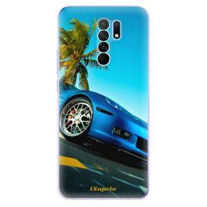 Odolné silikónové puzdro iSaprio - Car 10 - Xiaomi Redmi 9