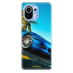 Odolné silikónové puzdro iSaprio - Car 10 - Xiaomi Mi 11