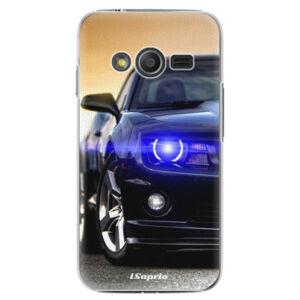 Plastové puzdro iSaprio - Chevrolet 01 - Samsung Galaxy Trend 2 Lite