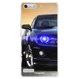 Plastové puzdro iSaprio - Chevrolet 01 - Huawei Ascend G6