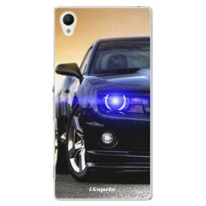 Plastové puzdro iSaprio - Chevrolet 01 - Sony Xperia Z1
