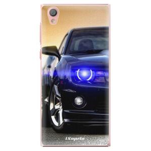 Plastové puzdro iSaprio - Chevrolet 01 - Sony Xperia L1