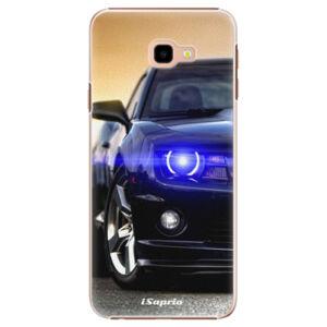 Plastové puzdro iSaprio - Chevrolet 01 - Samsung Galaxy J4+