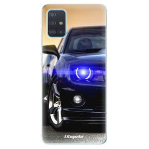 Odolné silikónové puzdro iSaprio - Chevrolet 01 - Samsung Galaxy A51