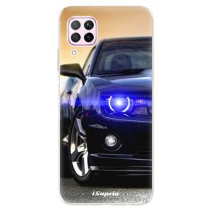 Odolné silikónové puzdro iSaprio - Chevrolet 01 - Huawei P40 Lite