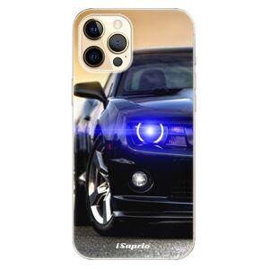 Odolné silikónové puzdro iSaprio - Chevrolet 01 - iPhone 12 Pro Max
