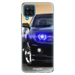 Plastové puzdro iSaprio - Chevrolet 01 - Samsung Galaxy A12