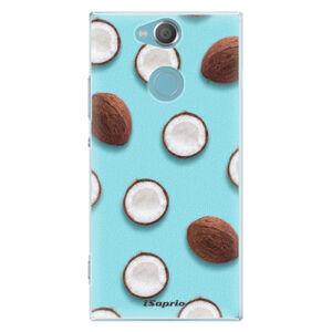 Plastové puzdro iSaprio - Coconut 01 - Sony Xperia XA2
