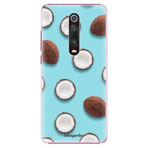 Plastové puzdro iSaprio - Coconut 01 - Xiaomi Mi 9T