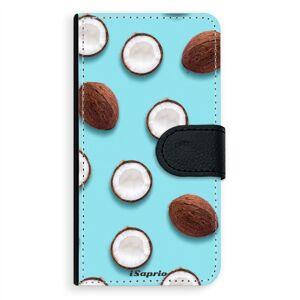 Univerzálne flipové puzdro iSaprio - Coconut 01 - Flip XL