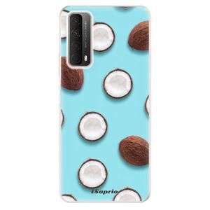 Odolné silikónové puzdro iSaprio - Coconut 01 - Huawei P Smart 2021