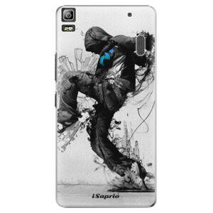 Plastové puzdro iSaprio - Dance 01 - Lenovo A7000