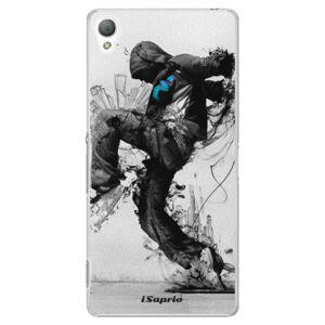 Plastové puzdro iSaprio - Dance 01 - Sony Xperia Z3