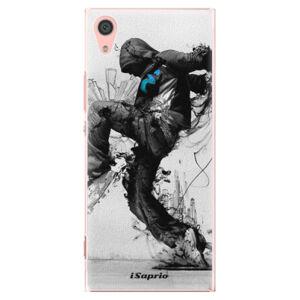 Plastové puzdro iSaprio - Dance 01 - Sony Xperia XA1