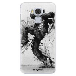 Plastové puzdro iSaprio - Dance 01 - Asus ZenFone 3 Max ZC553KL