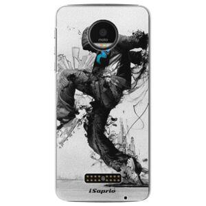 Plastové puzdro iSaprio - Dance 01 - Lenovo Moto Z