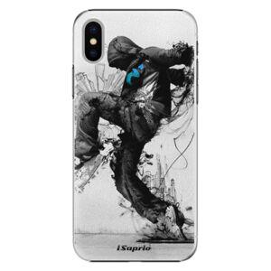 Plastové puzdro iSaprio - Dance 01 - iPhone X