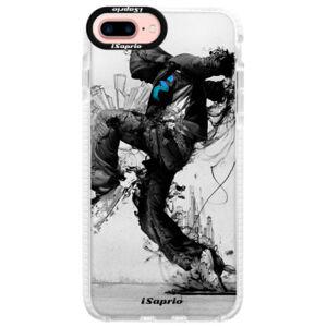 Silikónové púzdro Bumper iSaprio - Dance 01 - iPhone 7 Plus