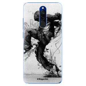 Plastové puzdro iSaprio - Dance 01 - Xiaomi Redmi 8